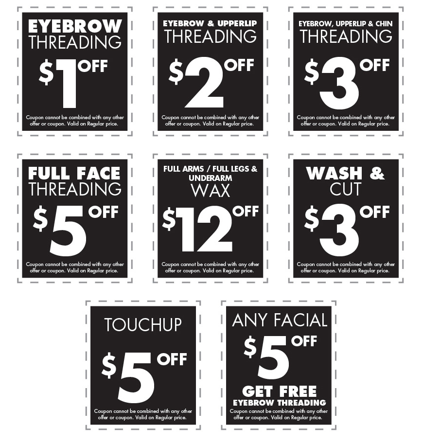 Pooja Salon Coupons Levittown New York